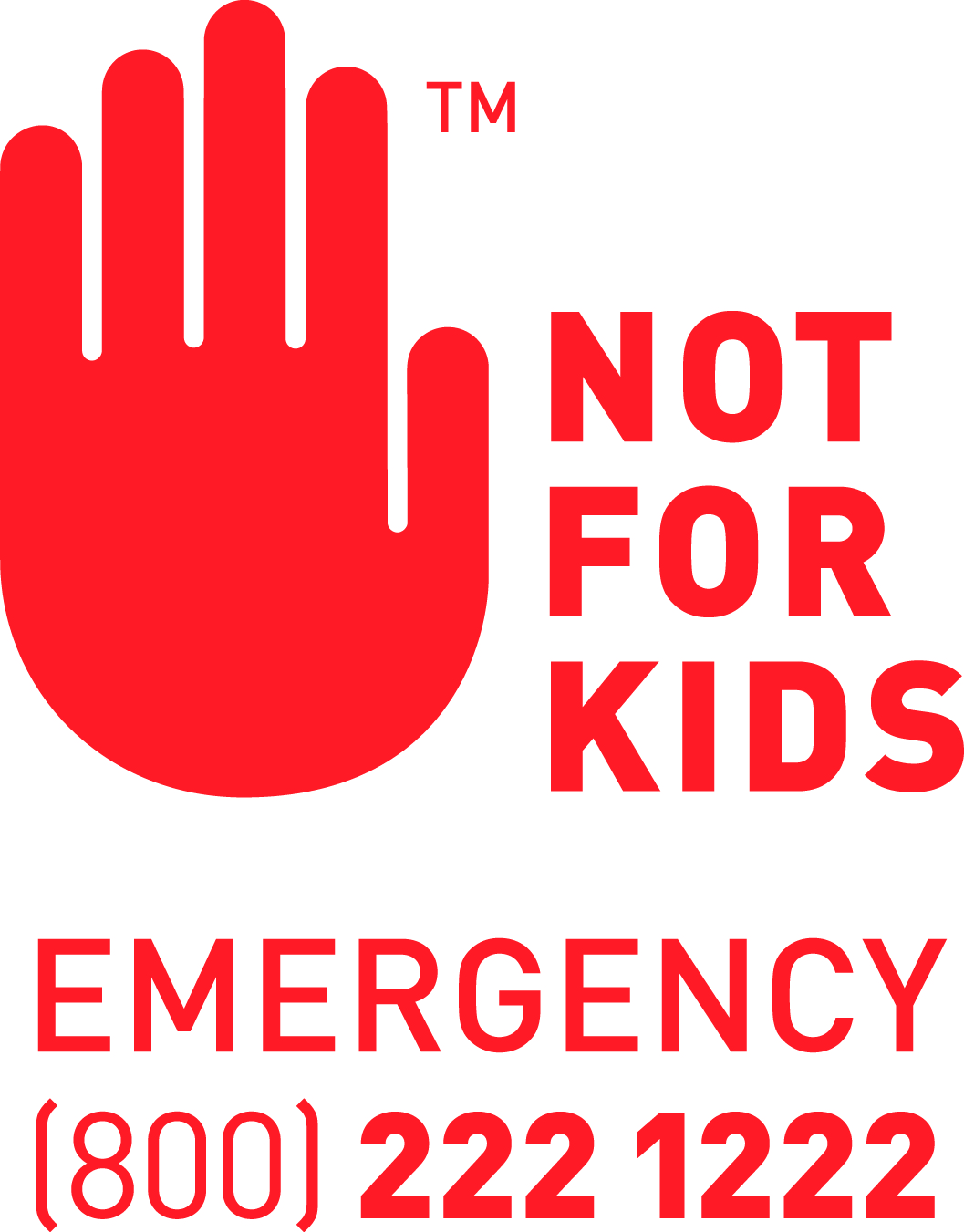 Not For Kids Washington Poison Center